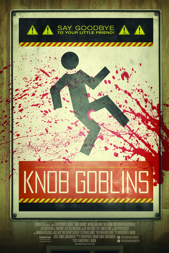 Knob Goblins Poster